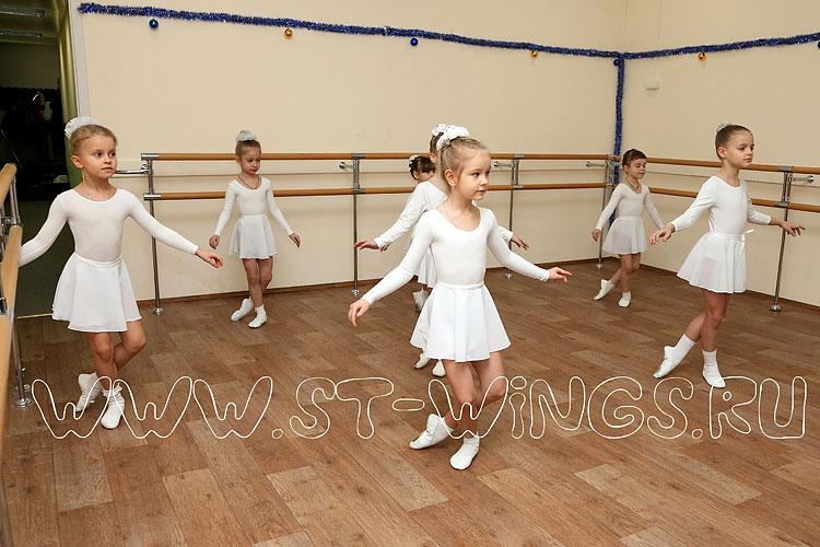 Школа танцев wings для детей и взрослых на западе москвы в кунцево