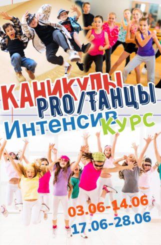 Танцевальный летний лагерь кунцево москва крылатское